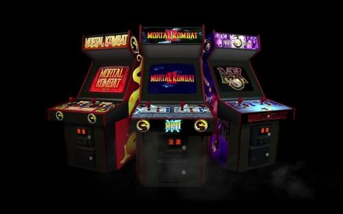 Mortal kombat x выйдет на телефонах и планшетах