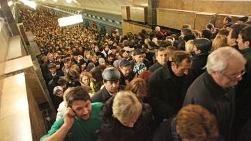 Москвичка судится с метро из-за украденного мобильного