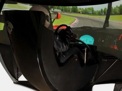 Motion simulator tl3 позволит почувствовать себя гонщиком болида