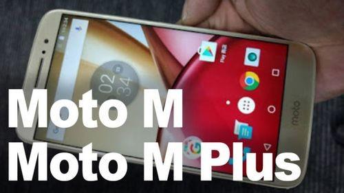 Moto m и moto m plus – ожидаемые характеристики и фото