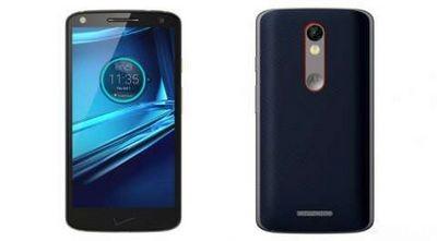 Motorola droid turbo 2 снимает лучше, чем moto x style