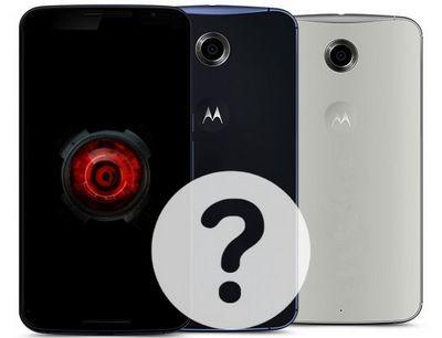 Motorola готовит еще один «nexus 6-подобный» смартфон c soc snapdragon 810 и 4 гб озу