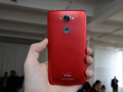 Motorola готовится к анонсу международной версии droid turbo