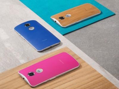 Motorola может вернуться в россию в 2015 году