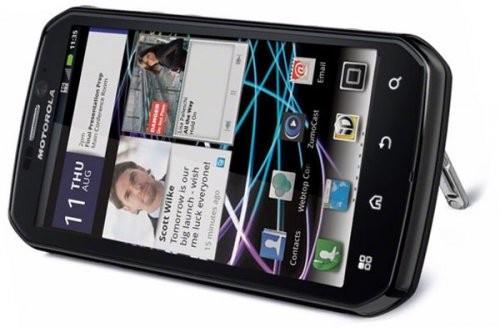 Motorola photon 4g готова потеснить blackberry