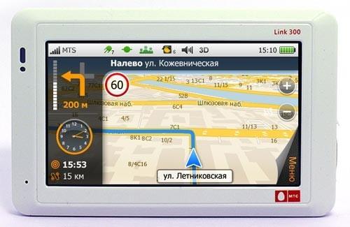 Мтс обновила сервис gps-навигации «мтс навигатор»
