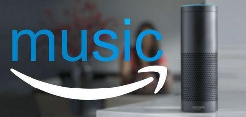 Music unlimited — новый музыкальный сервис от amazon
