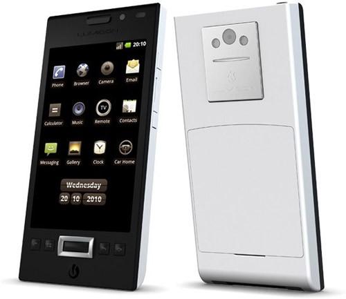 Mwc 2012. впечатления от скандинавского смартфона lumigon t2