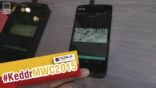 Mwc 2015. видео. qualcomm: snapdragon 820, платформа zeroth и сканер sense id