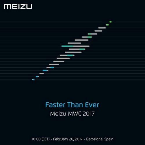 Mwc 2017. быстрая зарядка от meizu