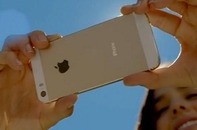 На новом iphone 3 не будет отпечатков пальцев