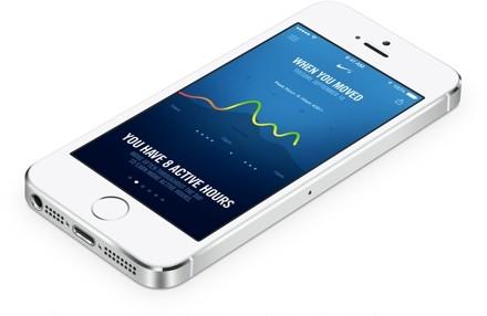 На новом iphone 5s приложения «падают» вдвое чаще, чем на iphone 5