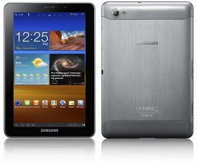 Началось большое программное обновление планшетов samsung: galaxy tab 7.7 — первый