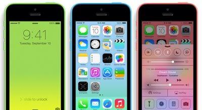 Налетай, подешевело! apple сделала бюджетный «айфон»