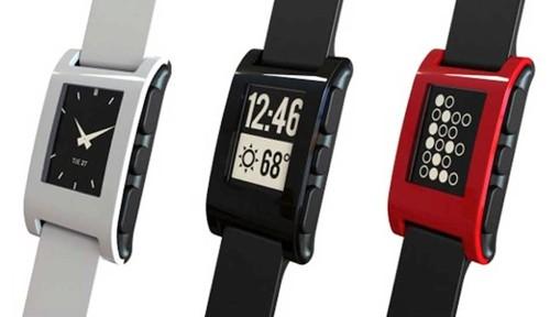 Наручные часы apple появятся в 2013 г.?