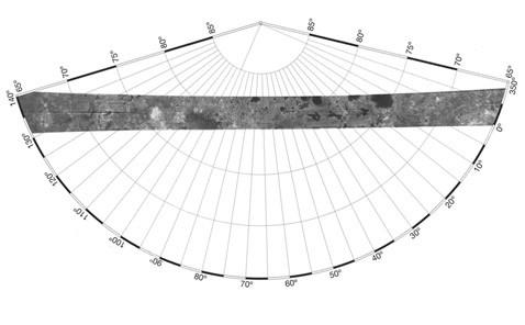 Nasa на сатурне. тринадцатая часть: озёра титана