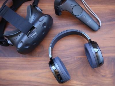 Наушники ossic x 3d разработаны для полного погружения в виртуальную реальность