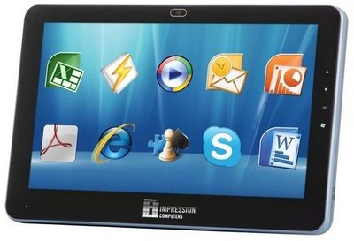 «Навигатор» оснастила 10,1-дюймовый wintel-планшет ssd-накопителем