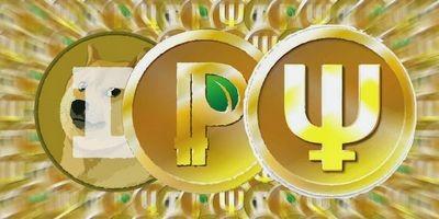 Не «биткойном» единым: альтернативные криптовалюты