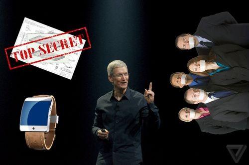 Немного о конфиденциальности в apple