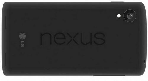 Nexus 5 забыли в баре