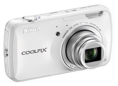 Nikon готовит цифровые фотокамеры с ос android на борту