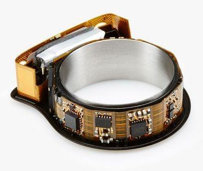 Nod: кольцо для управления жестами доступно для предзаказа по цене $149