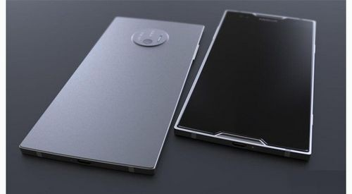 Nokia 9 получит snapdragon 835 soc, 6 гб озу и сканер радужки глаза
