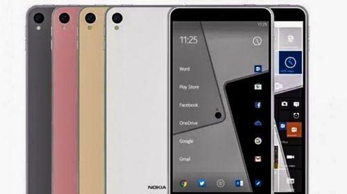 Nokia a1 – возвращение финского гиганта?