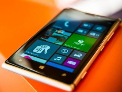 Nokia lumia 925 начал получать обновление до windows phone 8.1