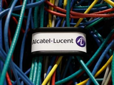 Nokia приобретает производителя сетевого оборудования alcatel-lucent