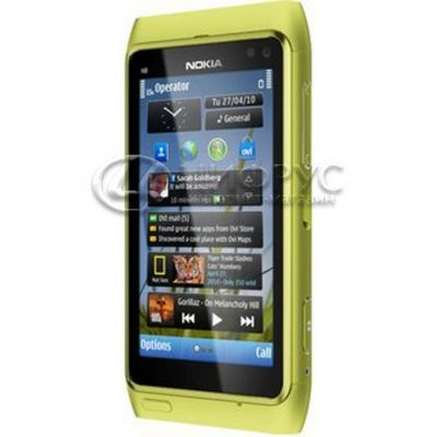 Nokia сворачивает продажи мобильных телефонов и symbian-смартфонов в северной америке
