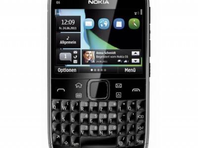 Nokia «уронила» цены на свои топовые symbian-смартфоны