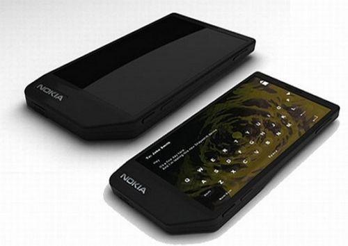 Nokia закрыла альтернативу iphone еще в 2004 году