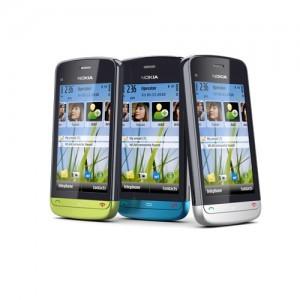 Nokia зарегистрировала 165 млн пользователей сервисов ovi