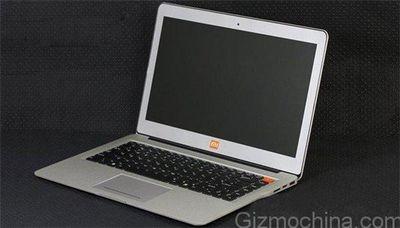 Ноутбуки xiaomi появятся уже в следующем году и составят конкуренцию мобильным пк apple macbook
