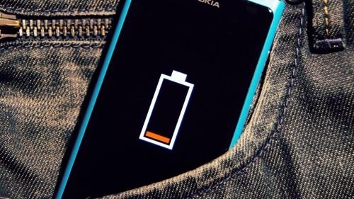 Новая технология ускорит зарядку смартфонов в 2,5 раза