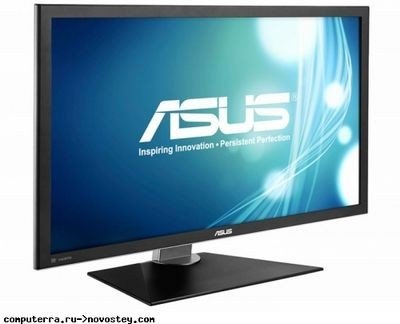 Новинки computex 2013: первые мониторы сверхвысокой чёткости