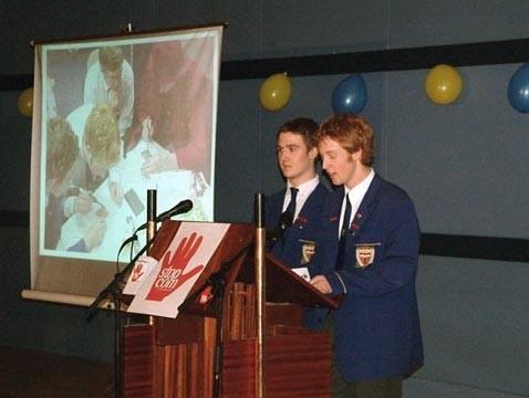 Новозеландские дети изобрели детектор телефонов