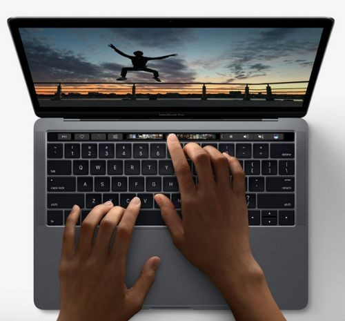 Новые macbook pro: десять фактов