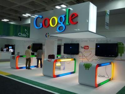 Новые проекты google стали известны до начала конференции gdc 2014