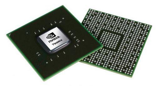 Новые смартфоны lg optimus оснастят процессорами nvidia tegra 2