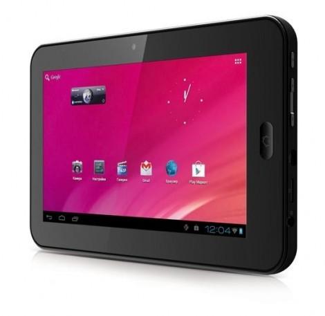 Новый бюджетный планшет wexler.tab 700