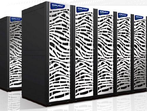 Новый рейтинг top500 суперкомпьютеров