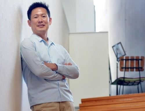 Новым главой дизайна samsung стал воспитанник главного дизайнера apple джони айва