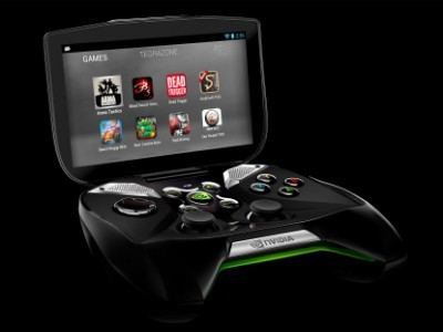 Nvidia выпустила долгожданное обновление для консоли shield