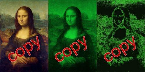 О бедном пирате замолвите слово. или, враг ли пират художнику.