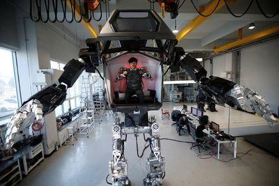 О ракетах и роботах – итоги 2014 (2)