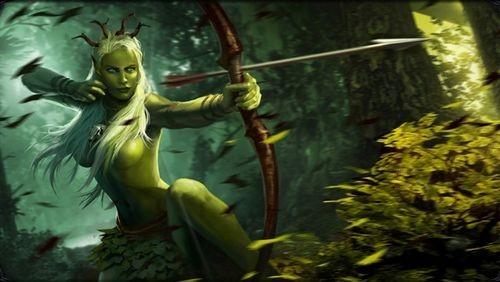 Объявлена дата выхода the witcher battle arena