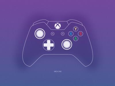 Обновление для xbox one позволяет переназначить кнопки на геймпаде
